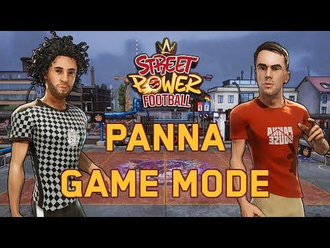 Panna Mode - Gameplay Trailer