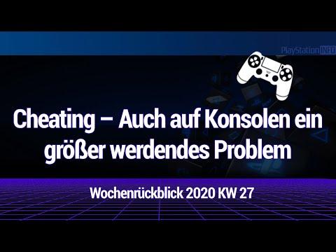 PS Plus wird 10 WRB 2020 KW 27