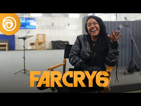 Far Cry 6: Sounds of a Revolution: The Music of Far Cry 6