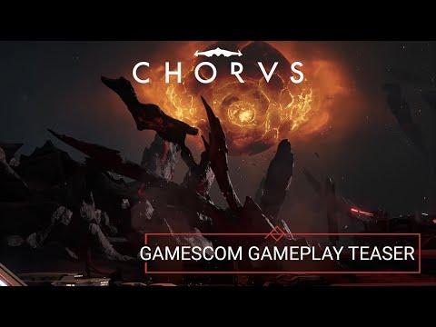 CHORUS - Gamescom Gameplay Teaser [Official] [USK]