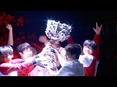 2016 World Championship Moments and Memories