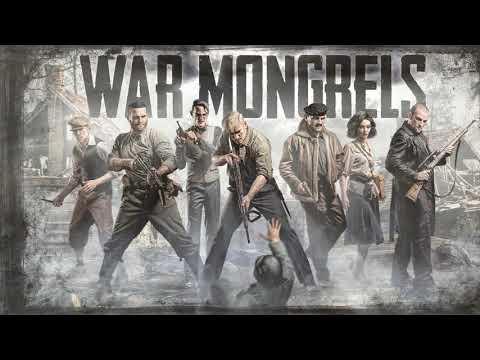 WAR MONGRELS - Gameplay B-roll - Chapter VII