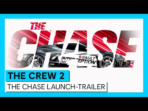 The Crew 2: The Chase Launch-Trailer (Season 1 - Episode 1) | Ubisoft [DE]