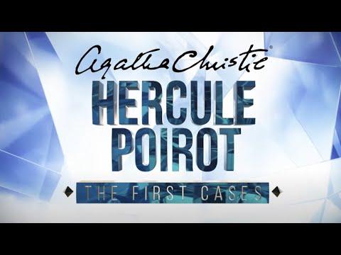 Agatha Christie - Hercule Poirot: The First Cases - Launch-Trailer