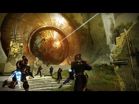 "Destiny 2: Saison des Spleißers – ""Gläserne Kammer""-Trailer [DE]"