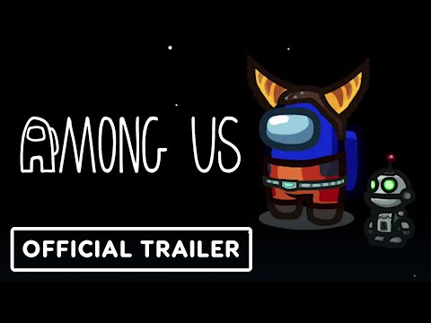 Among Us - Official PlayStation Trailer   State of Play