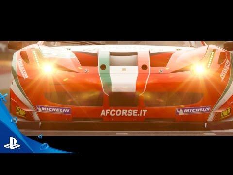 Assetto Corsa - Launch Trailer | PS4