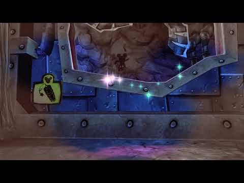 Disney Epic Mickey 2 The Power of Two Official Style Matters Gameplay
