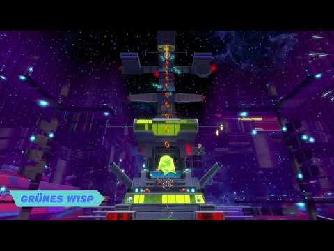 Sonic Colours Ultimate Spotlight #2: Meet the Wisps! (DE)