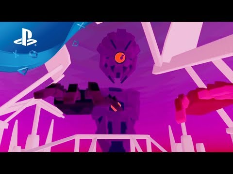 Rec Room - Launch Trailer [PS VR]