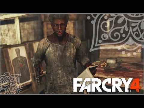 Die Waffen in Kyrat | Far Cry 4 [DE]