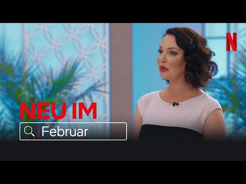 Neu im Februar 2021