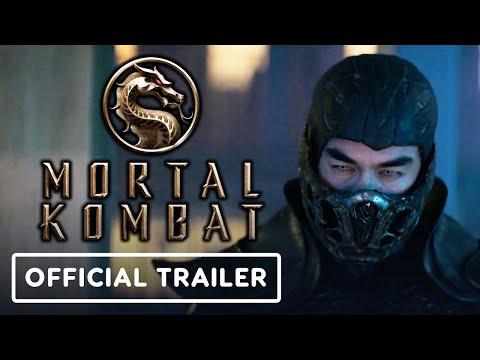 Mortal Kombat (2021) - Official Trailer #2 | Lewis Tan, Ludi Lin, Joe Taslim