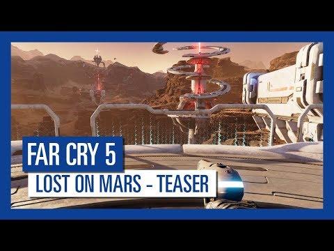 Far Cry 5: Lost On Mars-Teaser-Trailer | Ubisoft [DE]