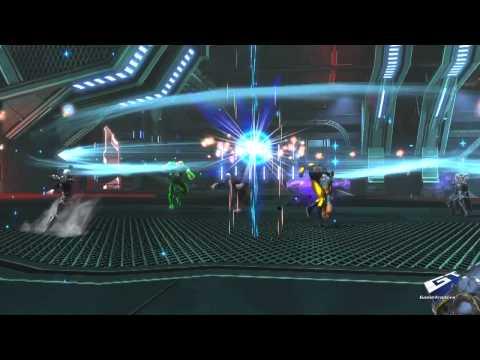 DC Universe Online - E3 2012: DLC Trailer