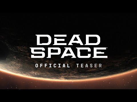 Offizieller Teaser-Trailer zu Dead Space – EA Play Live 2021