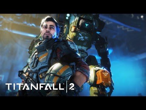 Titanfall 2 - Offizieller Singleplayer Trailer