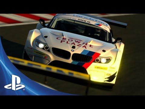 Gran Turismo 6 - E3 Trailer   E3 2013