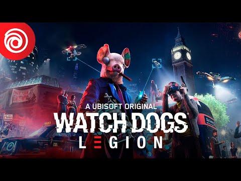 WATCH DOGS: LEGION – TITLE UPDATE #5.5 ÜBERSICHT   Ubisoft [DE]