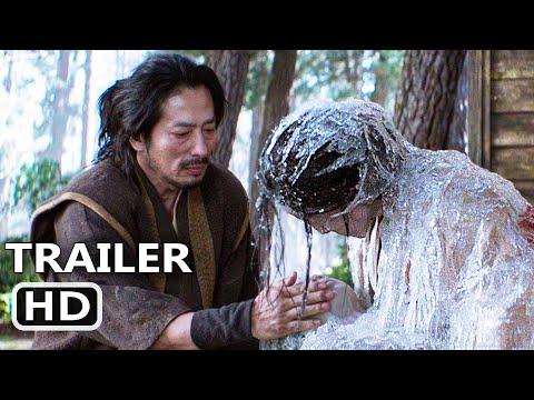 "MORTAL KOMBAT ""Scorpion VS Sub-Zero"" Opening Scene (2021)"
