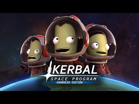 Kerbal Space Program - Enhanced Edition für Xbox Series X|S und PlayStation 5