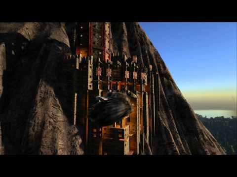 ARK: Survival Evolved Gamescom 2015 Trailer