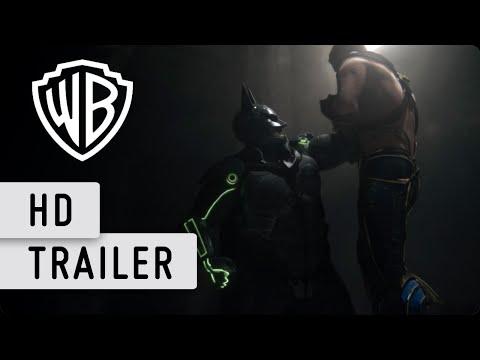 Injustice 2 - Announcement Trailer (Deutsch)