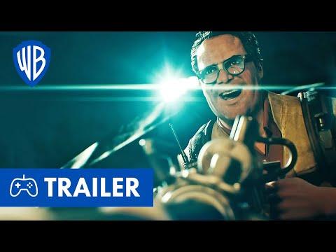 BACK 4 BLOOD - Summer Game Fest Trailer Deutsch German (2021)