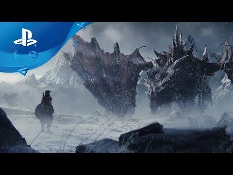 The Elder Scrolls V: Skyrim VR - Claws Live Action Trailer [PSVR]