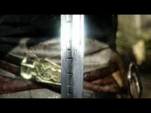 Hellblade Trailer (Ninja Theory) (PS4)
