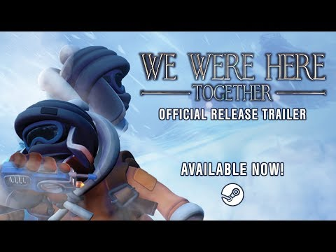 We Were Here Together   Official Release Trailer