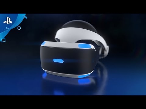 PlayStation Experience 2016 - Gameplay Sizzle Trailer | PSVR