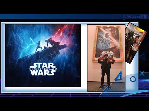 Star Wars Der Aufstieg Skywalkers Film Fazit