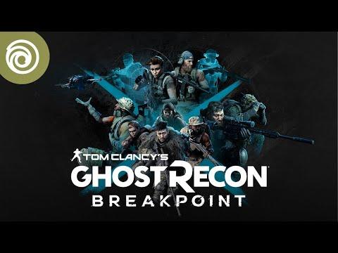 Ghost Recon Breakpoint: Teammitglieder-Erfahrung-Update-Trailer   Ubisoft [DE]