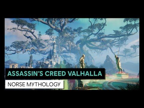 Assassin's Creed Valhalla – Norse Mythology