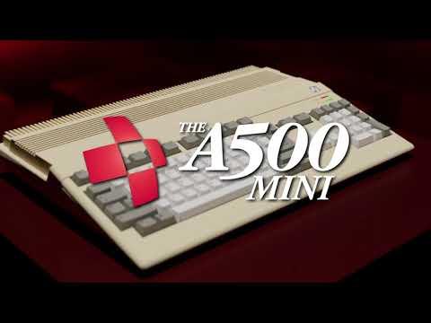 THEA500 Mini (Deutsch)
