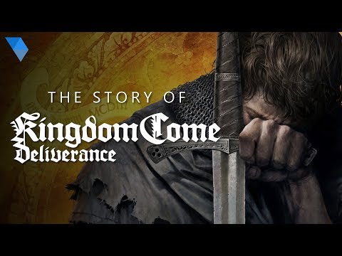 Kingdom Come: Deliverance Documentary   Gameumentary