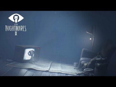 [Deutsch] Little Nightmares II - Enhanced Edition Available Now