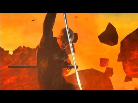 DmC Devil May Cry - Vergil's Downfall Trailer