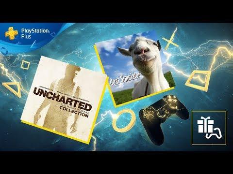 PlayStation Plus | Januar 2020
