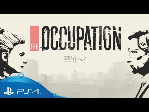 The Occupation | Announce Trailer | PS4