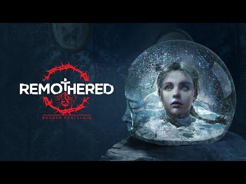 Remothered: Broken Porcelain – Launch-Trailer | Jetzt erhältlich!