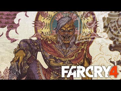 Battles of Kyrat - Multiplayer in Far Cry 4 [DE]