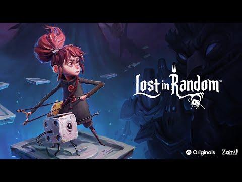 Lost in Random – Offizieller Gameplay-Trailer