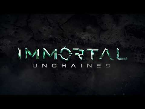 Immortal: Unchained – Story Trailer