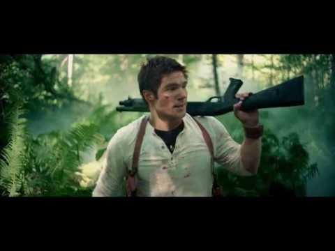 Uncharted: Ambushed (LIVE ACTION FAN FILM)