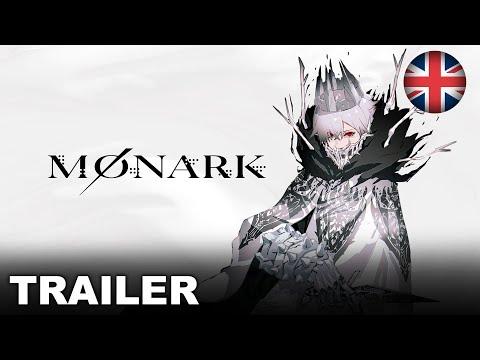 MONARK - Allies Trailer (PS4, PS5, Nintendo Switch, PC) (EU - English)