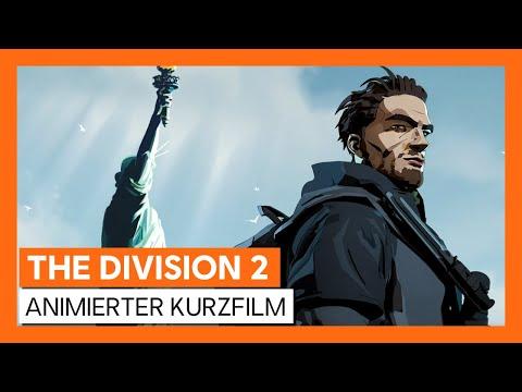 THE DIVISION 2 - DIE WARLORDS VON NEW YORK ANIMIERTER KURZFILM | Ubisoft [DE]