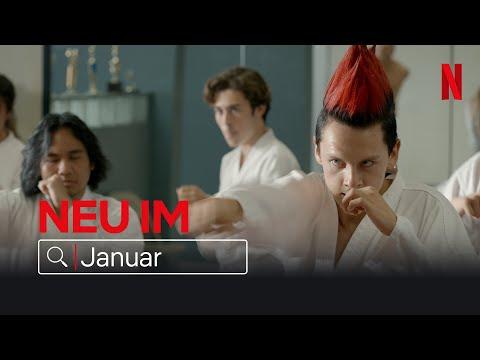 Neu im Januar 2021