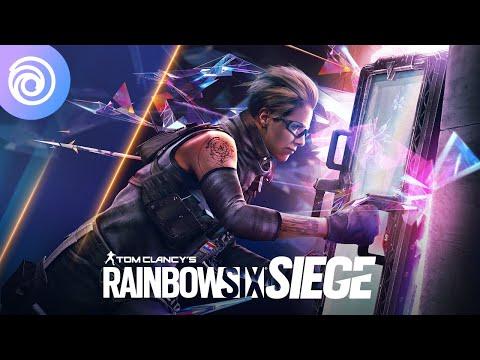 Tom Clancy's Rainbow Six Siege – Crystal Guard Vorstellung | Ubisoft [DE]
